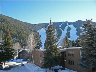 Ketchum townhome photo - Majestic Views from the Property
