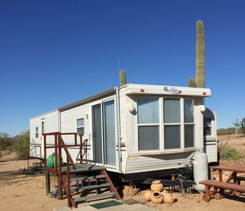 1br mobile home vacation rental in morristown arizona for 1br mobile home