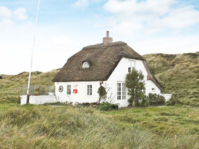 Vacation home Rødhus  in Pandrup, North Jutland - 6 persons, 3 bedrooms