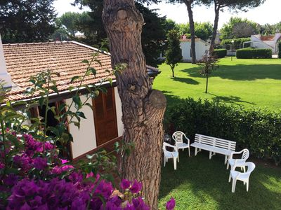house / villa - 4 rooms - 6/7 persons