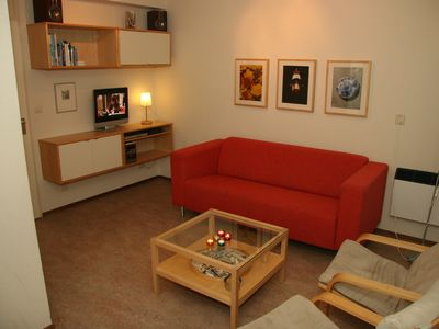 Uitwaaien at Ameland, holiday flat for 5 persons, near the beach