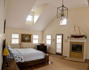 Hampton Bays house photo - Master Bedroom #1