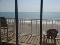 BEACH at it's BEST!! Luxurious Top Floor DIRECT OCEAN!! Forever Views!!