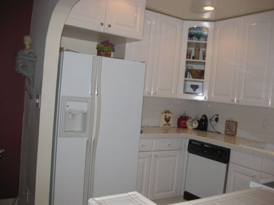 Kitchen for Bay Colony 6243-2