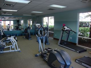 Encantada Resort townhome photo - Club House Workout Facility