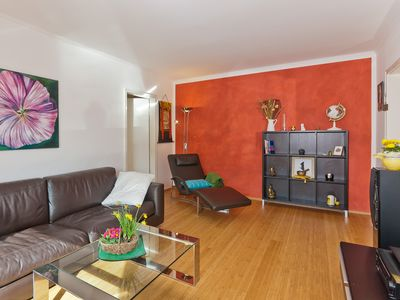 Exclusive, quiet and central apartment in Munich. 15 min walk to OKTOBERFEST