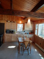 Wellfleet condo photo - Updated and spacious kitchen.