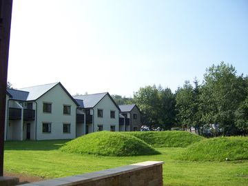 Cottages at Whitbarrow Village