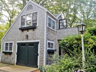 West Tisbury cottage photo - Carriage House