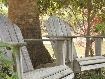 Ventura studio rental - a comfortable place to relax