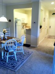 Rehoboth Beach condo photo - A view of the kitchen