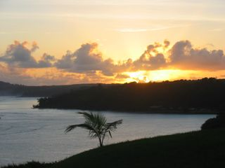 Princeville condo photo - Sunset at Sealodge