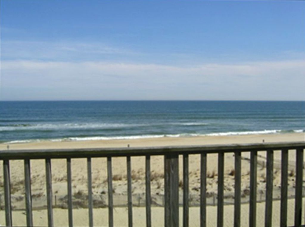You Can't Get Any Closer to the Shoreline Than This Townhome