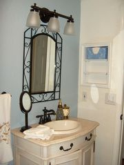 Cocoa Beach condo photo - Custom Guest Bathroom
