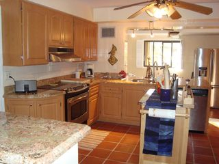 Fort Lauderdale house photo - Fully Equipped Kitchen