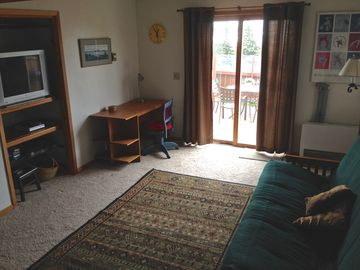 Homer HOUSE Rental Picture