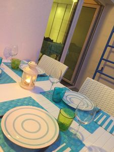 'The spot' at Odeceixe village, 2 rooms, with terrace, ideal for 5