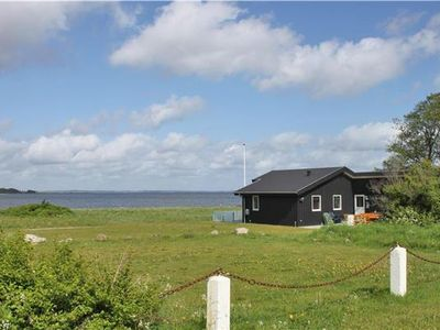 Holiday cottage for 6 Persons in Hjarbæk Fjord