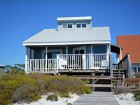 Pet Friendly Gulf Front Home!