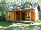 Duluth Cabin Rental Picture
