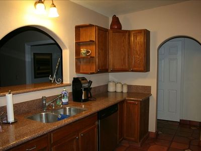 La Quinta house rental - Kitchen
