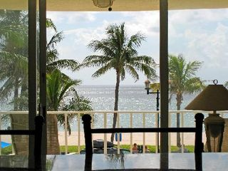 Deerfield Beach condo photo - The Perfect Place to End the Day
