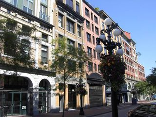 Vancouver condo photo - The Alexander, Gastown's best address (5 minute walk to Skytrain & Canada Line)