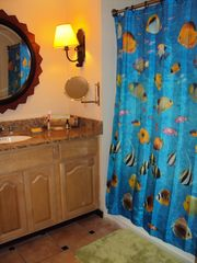 Rio Mar apartment photo - Bathroom