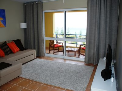 NEAR THE  BEACH. GREAT PANORAMIC SEA VIEW. FULLY EQUIPPED. FREE INTERNET