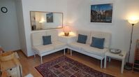 Self catering let in Southsea