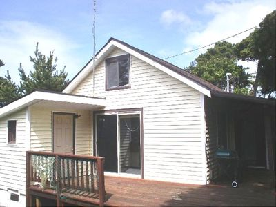 Heceta Coastal Cottage