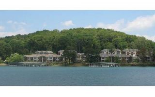 Hiawassee condo photo - Sunset Bay. . . from a boater's point of view