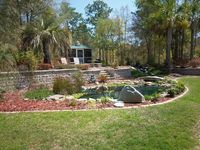 Beautiful 4000sq ft upscale pool home/ private tropical oasis close to the gulf