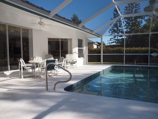 Briarwood Naples house photo - vacation rental home with a private pool