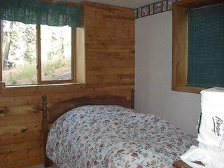 Woodland Park house photo - one of four queen bedrooms