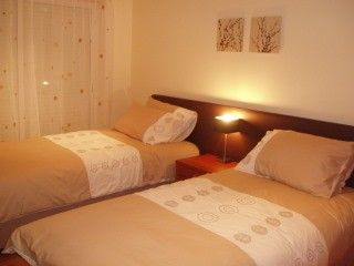 Alvor apartment rental - Twin room in 3 bedroom apartment