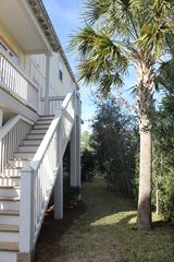 Folly Beach townhome photo - Quiet, resort-style, end-unit town-home - beautiful and relaxing