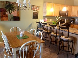 Wildwood Crest condo photo - Dining Table
