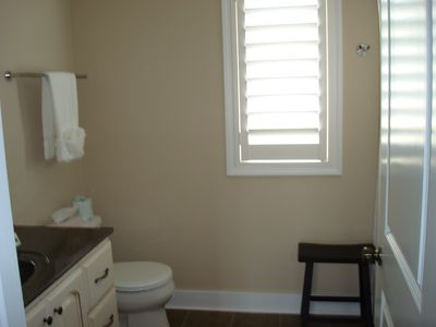 Boone condo rental - Guest Bathroom