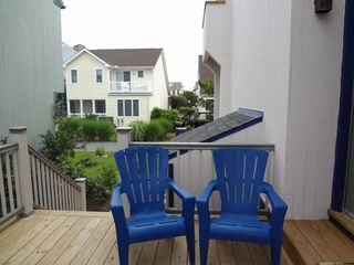 Bethany Beach house photo - Sun Deck