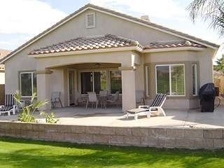 Indio house photo - Santa Rosa Mountain Views