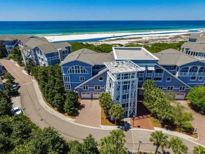 WaterSound Stunner! Stay on 30A for $150/Night. Open for Last Minute December Jaunt!