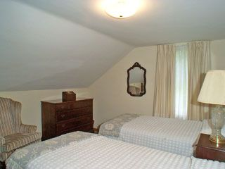 2nd Upstairs Bed Room