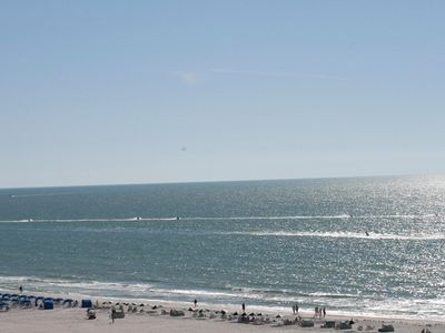 Grab your Kindle and head to the pristine white sand beaches of Marco Island