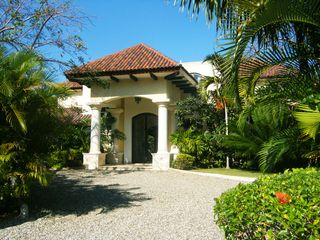 Dominican Republic Central villa photo