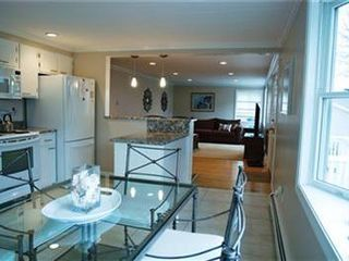 Big rooms ... great spaces for entertaining and relaxing. - Provincetown house vacation rental photo
