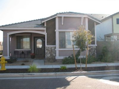 Desert Ridge Scottsdale house rental