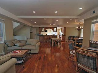 Black Bart house photo - Great room has tons of space for you and your guests to stretch out.