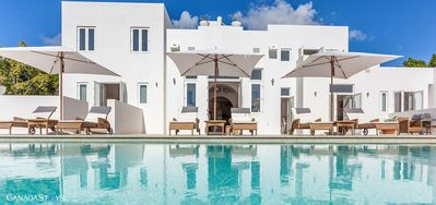 Arushi Villa Special Offer: Anguilla Villa 89 Brings Private Luxury To This Stunning Natur