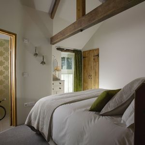 Ravenstonedale barn rental - Bedroom 2